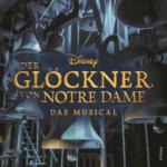 Der Glöckner von Notre Dame Logo