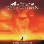 Der König der Löwen CD Soundtrack