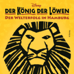 Der König der Löwen Logo