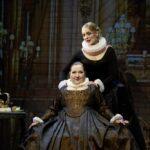 Königin Anne und Sarah Churchill