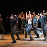 Der Mann von La Mancha Ensemble