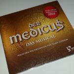 DER MEDICUS in der Musical1-CD-Vorstellung