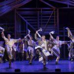 Der Medicus 2017 Tanz