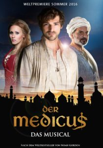 Der Medicus Plakat
