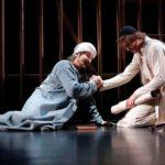 Reinhard Brussmann als Ibn Sina Friedrich Rau als Rob Cole