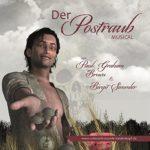 CD-/DVD-Vorstellung – DER POSTRAUB