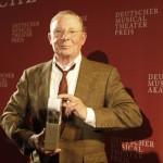 Deutscher Preis für Musicals und Theater für 2015 angekündigt