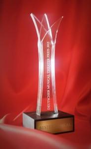 Deutscher Musical Theater Preis