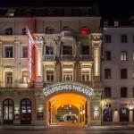 Deutsches Theater München Front
