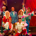 Die Schmidtparade kehrt ins Schmidt Theater zurück