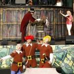Ostseefestspiele: Das Theater Vorpommern auf Tour