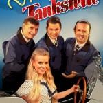 DIE DREI VON DER TANKSTELLE im Wiener Theater Akzent