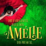 Die Fabelhafte Welt der Amelie Logo