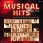 Reingehört & Angeschaut – Musical CDs und DVDs unter der Lupe