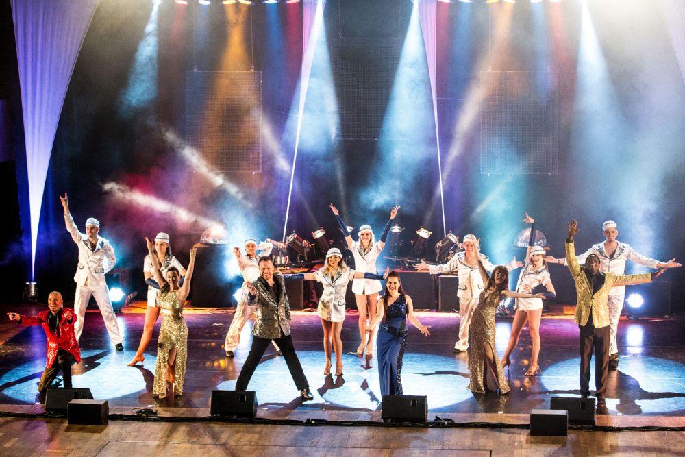 Die Nacht der Musicals IWNNINY