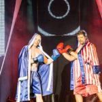 Die Nacht der Musicals Rocky