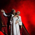 Die Nacht der Musicals Vampire