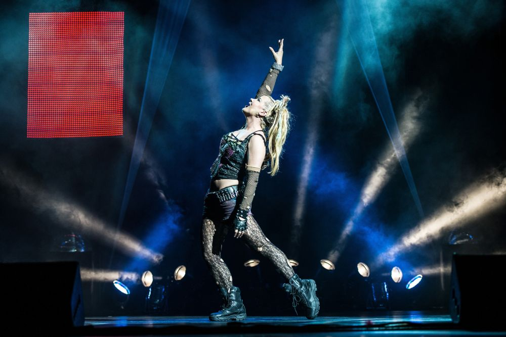 Die Nacht der Musicals We Will Rock You