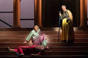 Der Mord an Theodorus