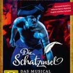 Musical-DVD-Vorstellung: DIE SCHATZINSEL