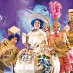 DIE SCHÖNE UND DAS BIEST: Das Disney-Musical kommt wieder auf Tour