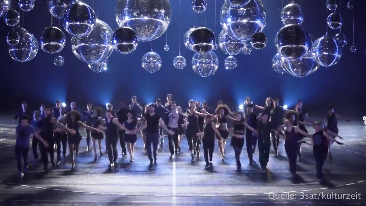 West Side Story Dance