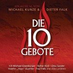 DIE 10 GEBOTE – CD und DVD in der Kritik