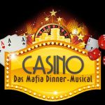 DinnerMusical CASINO mit Bruno Grassini