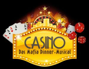 DinnerMusical Casino Logo