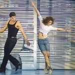DIRTY DANCING gastiert in Wien