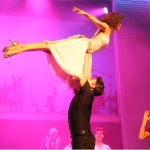 DIRTY DANCING feiert Premiere in Hamburg