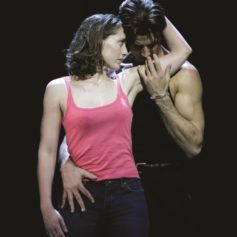 Dirty Dancing Baby Johnny