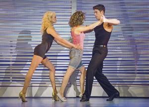 Dirty Dancing Tanzszene
