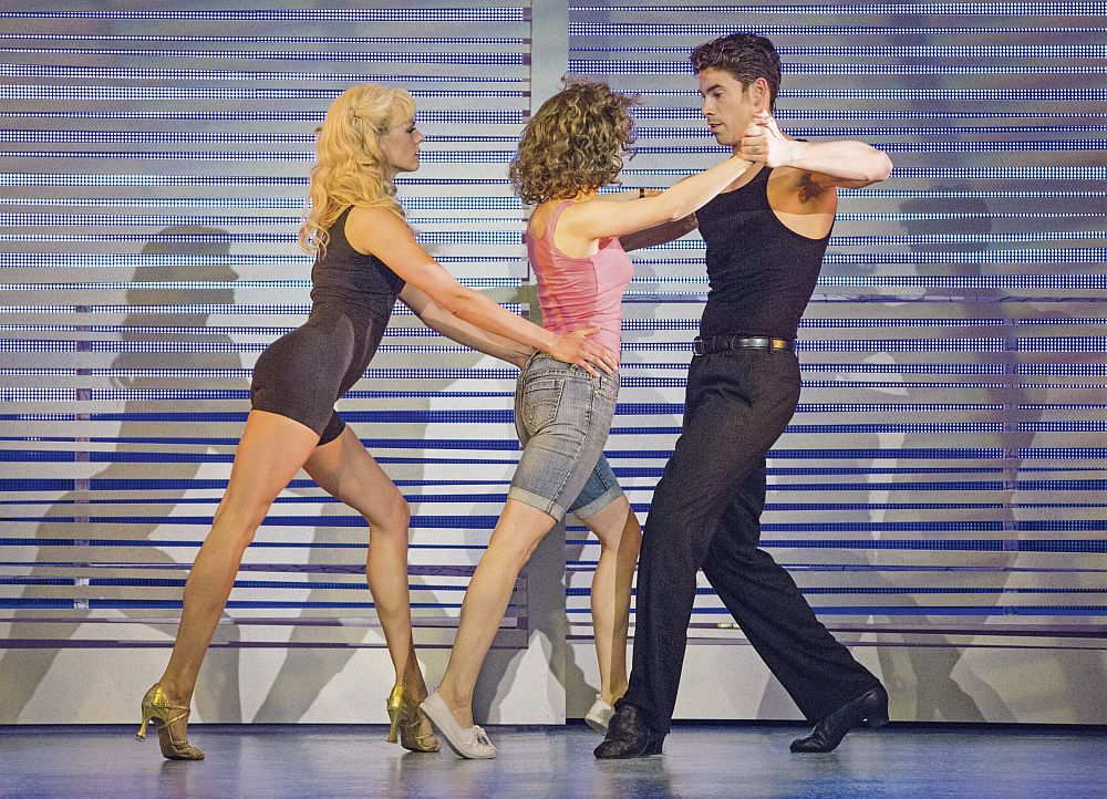 Durty Dancing