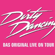 Dirty Dancing Tour-Logo