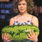 Dirty Dancing Wassermelone