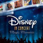Poster Disney in Concert