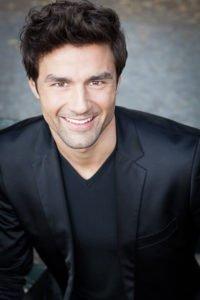 Portrait Lars Redlich