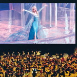 DISNEY IN CONCERT: Magic Moments und Das Dschungelbuch