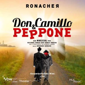 Don Camillo & Peppone CD