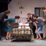 Don Camillo und Peppone Szenenfoto