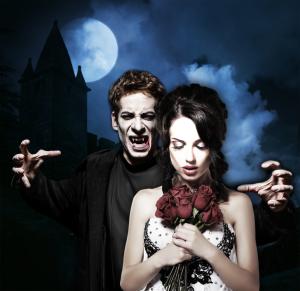 Dracula Keyvisual