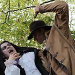 Dracula – Das Grusical im Harzer Bergtheater Thale