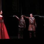 DIE DREI MUSKETIERE: Alle für einen an der Oper Halle