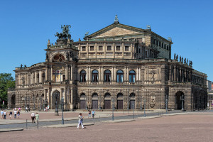 Dresden Semperoper