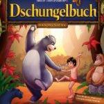 Buntes Spektakel: DSCHUNGELBUCH – DAS MUSICAL