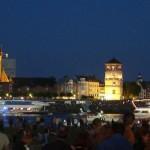 Ein neues englischsprachiges Theater für Düsseldorf