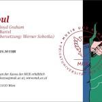 Wiener Musical-Studenten präsentieren EATING RAOUL