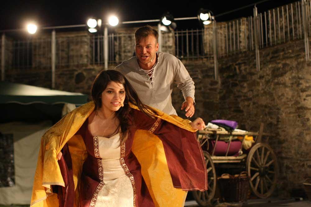 Katha und Stefan