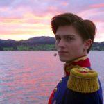 SCHWANENPRINZ-Träume – Elias Herrmann und Philipp Maul im Interview